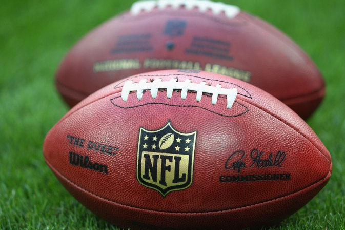 What Is the Official Size of the NFL Football?