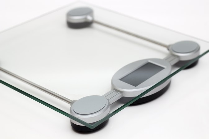 Omron Vs. Tanita Body Fat Scales