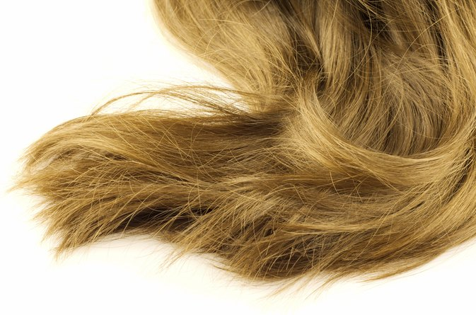 Can Any Supplements Thicken Hair?