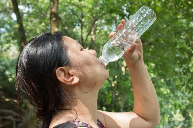 Why Do We Need Water in Our Diet?