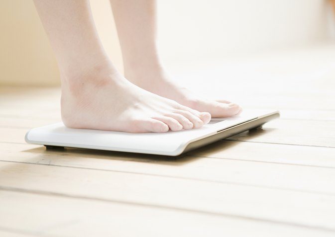 How long to lose weight after stop drinking
