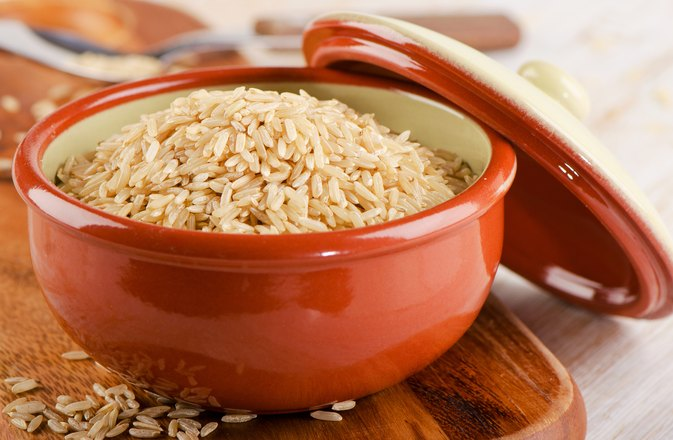 Brown Rice and Blood Sugar