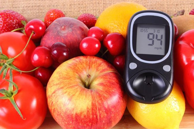 How Many Calories Should a Diabetic Eat Daily?