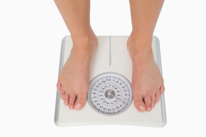 Weight Loss With Lupus