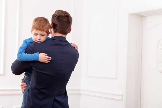 How to Terminate a Father's Rights in Illinois