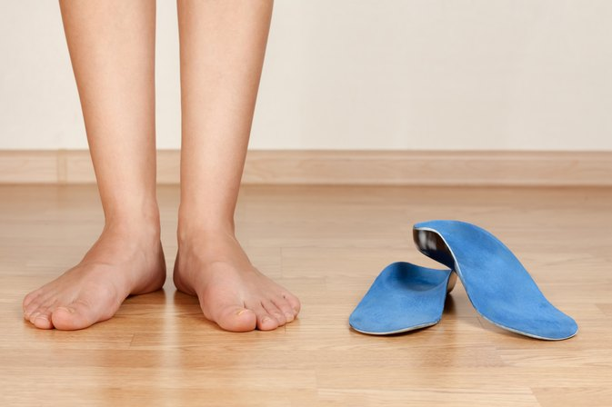 The Importance of Arch Support