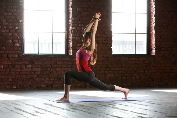 Does Yoga Count as Strength Training?