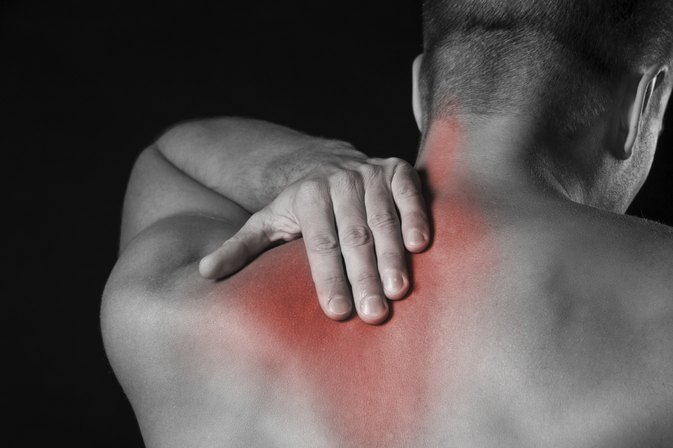 How to Care for a Dislocated Shoulder