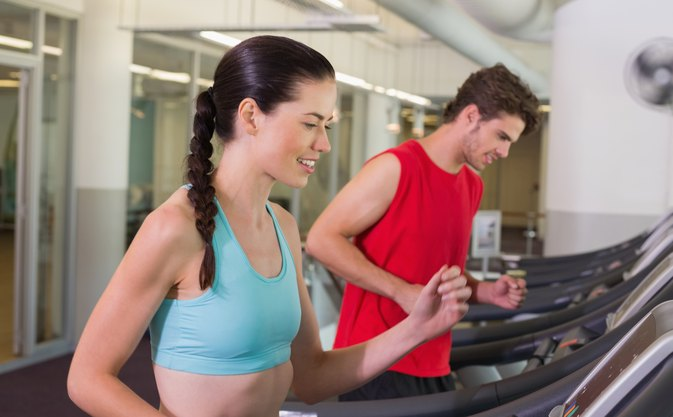 Do You Burn More Calories on a Treadmill or Rowing?