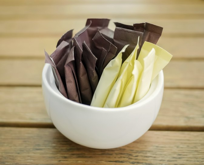 Is Splenda Good for a Low-calorie Diet?