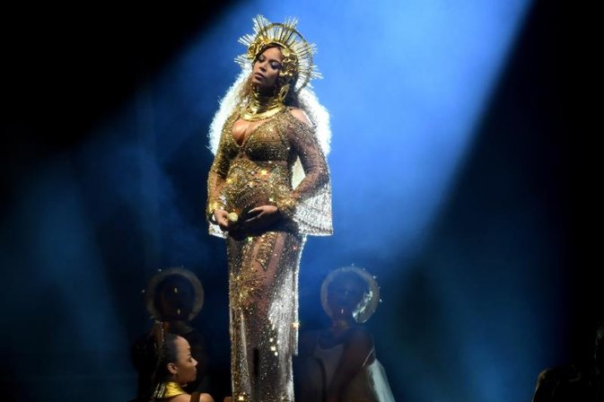 Beyoncé's Intense Pregnancy Workout May Surprise You