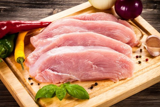 How to Cook Boneless Chicken Breast With Rib Meat