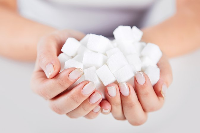 Does Sugar Intake Raise Cholesterol Levels?