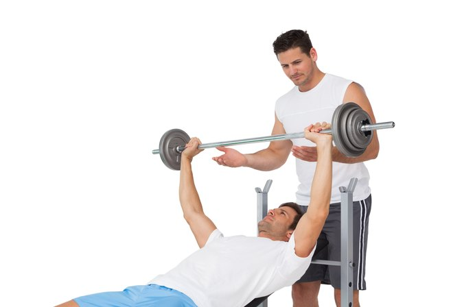 How Much Can I Increase My Bench Press Each Month?