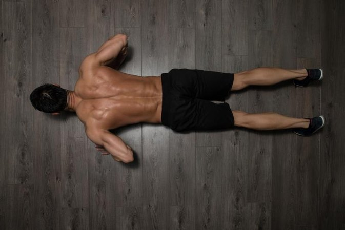 Does the Perfect Pushup Really Give You Results?