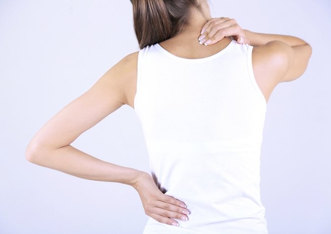 Home Remedies For A Pinched Nerve In Neck And Shoulder