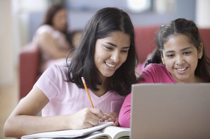 how to help teenager focus in school