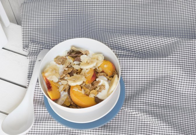 Six Small Meals a Day Diet | LIVESTRONG.COM