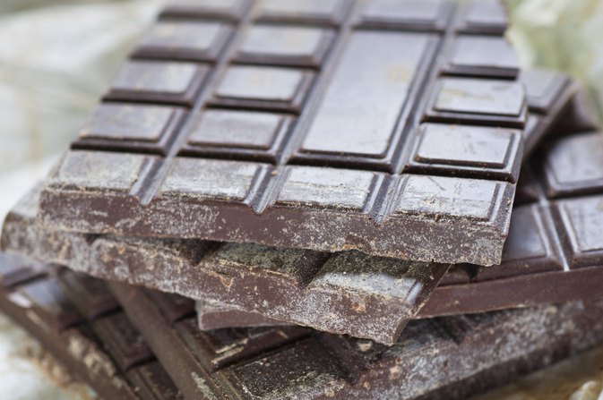 Is Chocolate Bad for Kidneys?