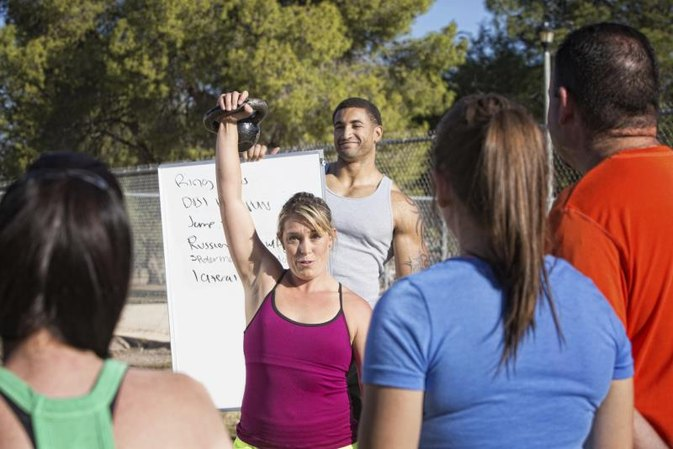 Tips on Boot Camp for Weight Loss