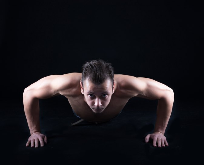 Can I Do Push Ups After Shoulder Dislocation?