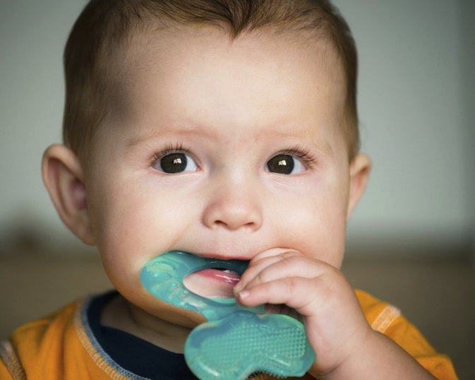 Does Teething Cause an Increase in Dirty Diapers