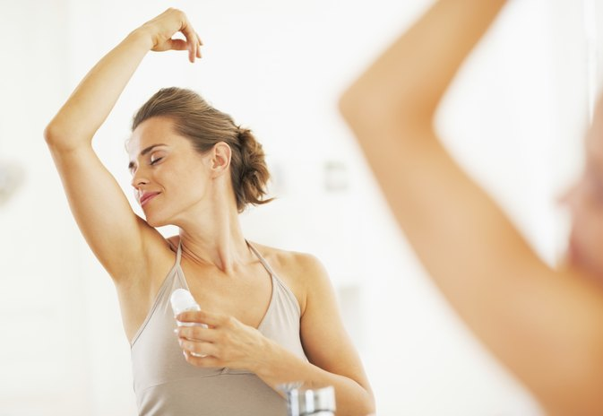 Treatments for Smelly Armpits