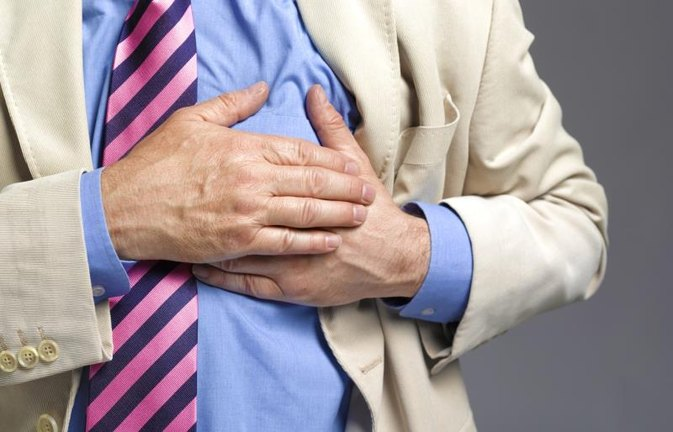Posture Exercises for Chest Pain