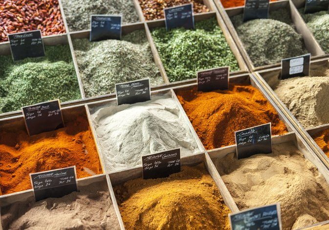 What Spices Are Good for Pregnant Women?