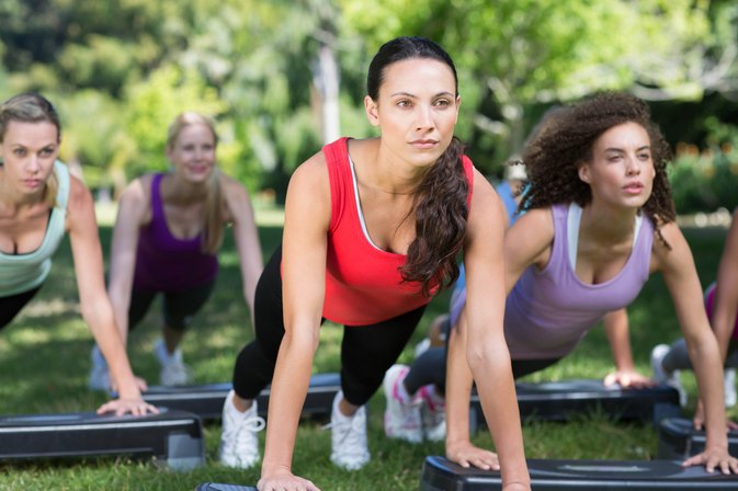 Weight-Loss Camps in Arizona | LIVESTRONG.COM