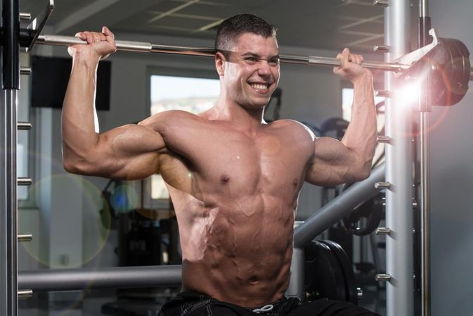 Can Taking Weight Gainers Help You Put on Muscle?