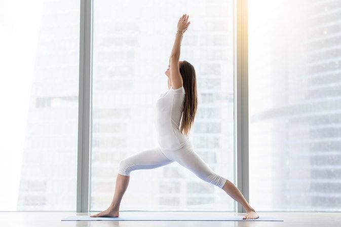 Can Yoga Help With Chondromalacia of the Patella?