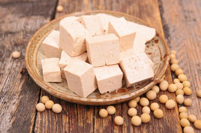 How Fattening Is Tofu?