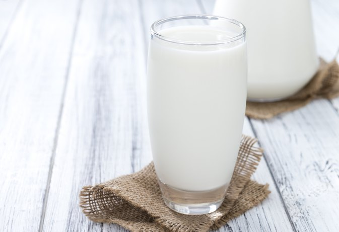 Is Milk Bad for the Stomach?