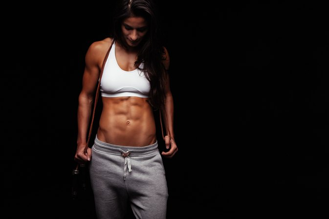 How to Get Amazing Abs Fast