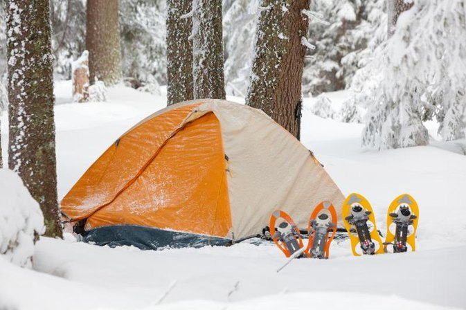 The Best Waterproof Tents for Foul Weather