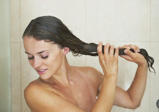 How to Make Thinning Hair Become Thick & Healthy