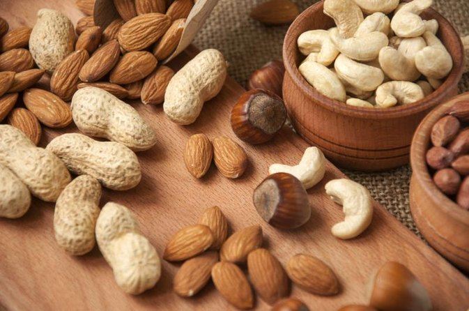 Will Eating Nuts Make You Lose Belly Fat?