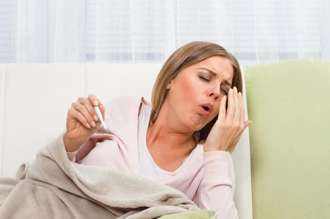 Causes of Itching Throat and Cough