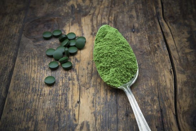 Benefits of Wheatgrass Tablets