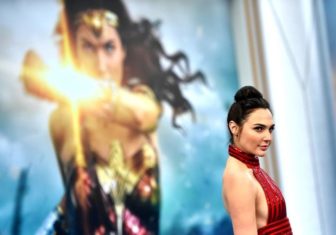 Why Wonder Woman Gal Gadot Actually Gained Weight for Her Role