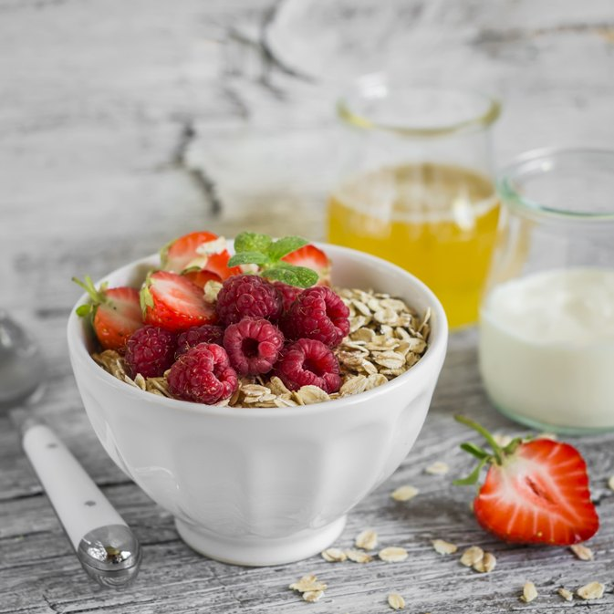 how to eat oatmeal to lose weight