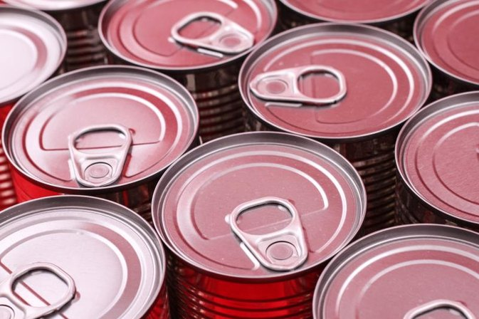 Canned Food Poisoning Symptoms