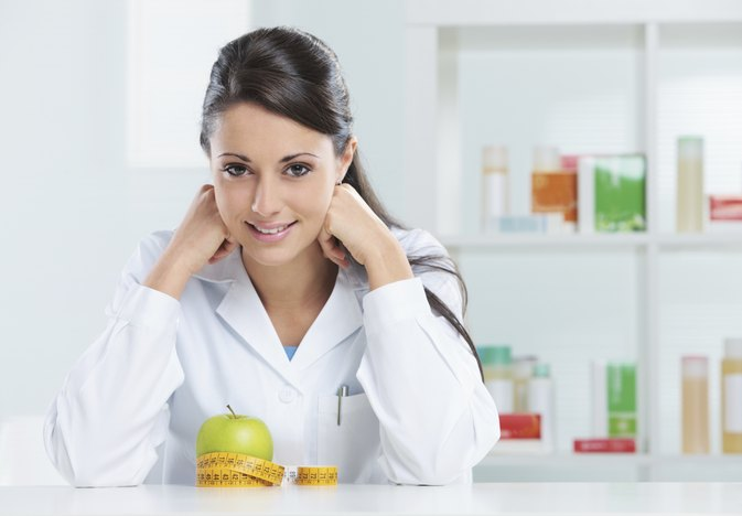 About Nutritional Consultant Programs