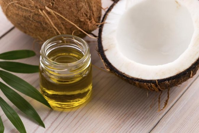 How to Use Coconut Oil as a Natural Laxative