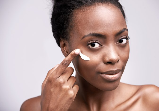 The Best Creams to Treat Dark Eye Circles in Black Women