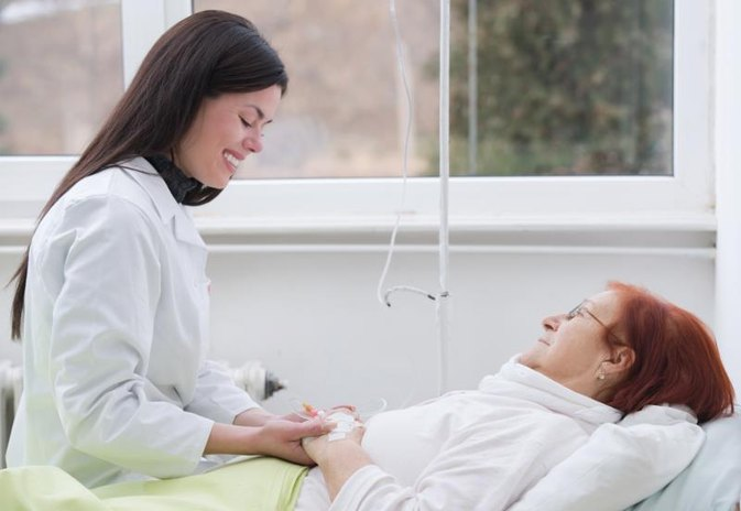 Signs and Symptoms of Dying With Renal Failure