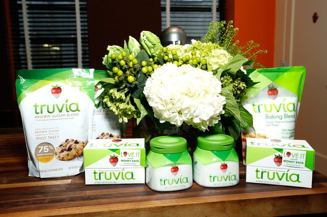 Problems With Truvia