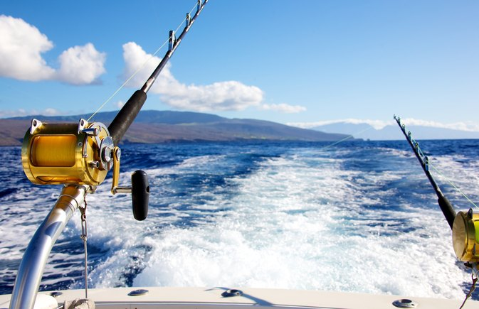 What Are Good Rod & Reels for Tuna Fishing?