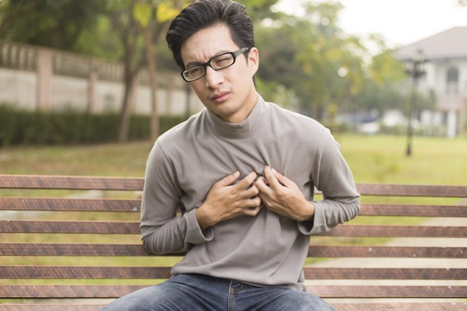 Can Acid Reflux Disease Cause Heart Palpitations?